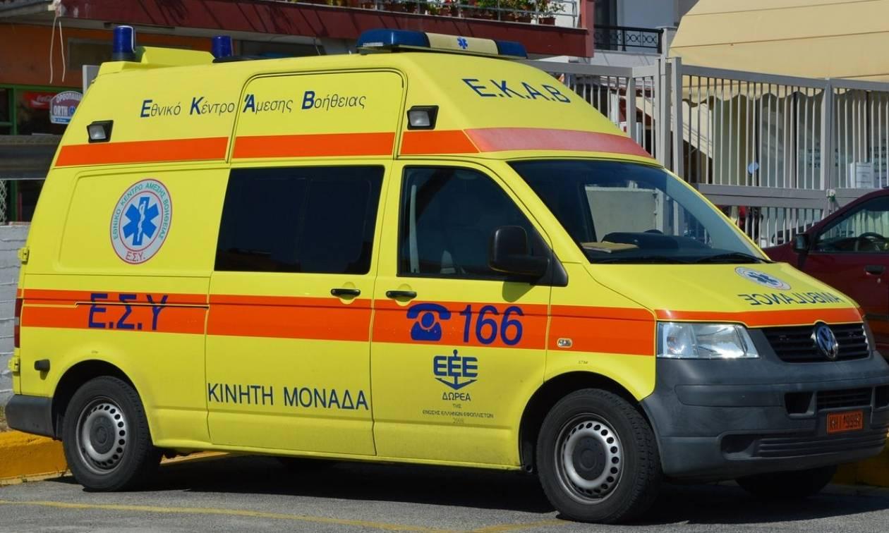 Νέα τραγωδία συγκλονίζει την Κρήτη: Βρήκε τον 20χρονο γιο του νεκρό