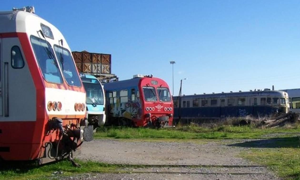 Σοκ: Μαχαίρωσαν άνδρα σε βαγόνι τρένου