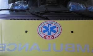 Τραγωδία στην Κεφαλονιά: Νεκρός οδηγός μετά από πτώση σε γκρεμό (pic)