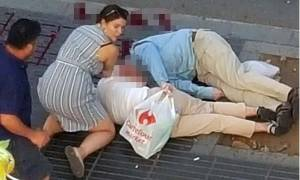 Αυξάνεται ο αριθμός των νεκρών από την τρομοκρατική επίθεση στη Βαρκελώνη
