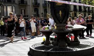 Τρομοκρατική επίθεση στη Βαρκελώνη: Στα χρώματα της Ισπανίας τα μνημεία του πλανήτη