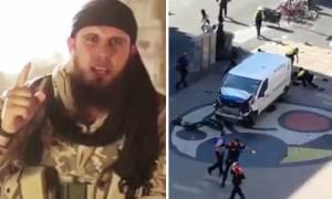 Επίθεση Βαρκελώνη: Οι τζιχαντιστές έδρασαν κάτω από τη «μύτη» των αρχών