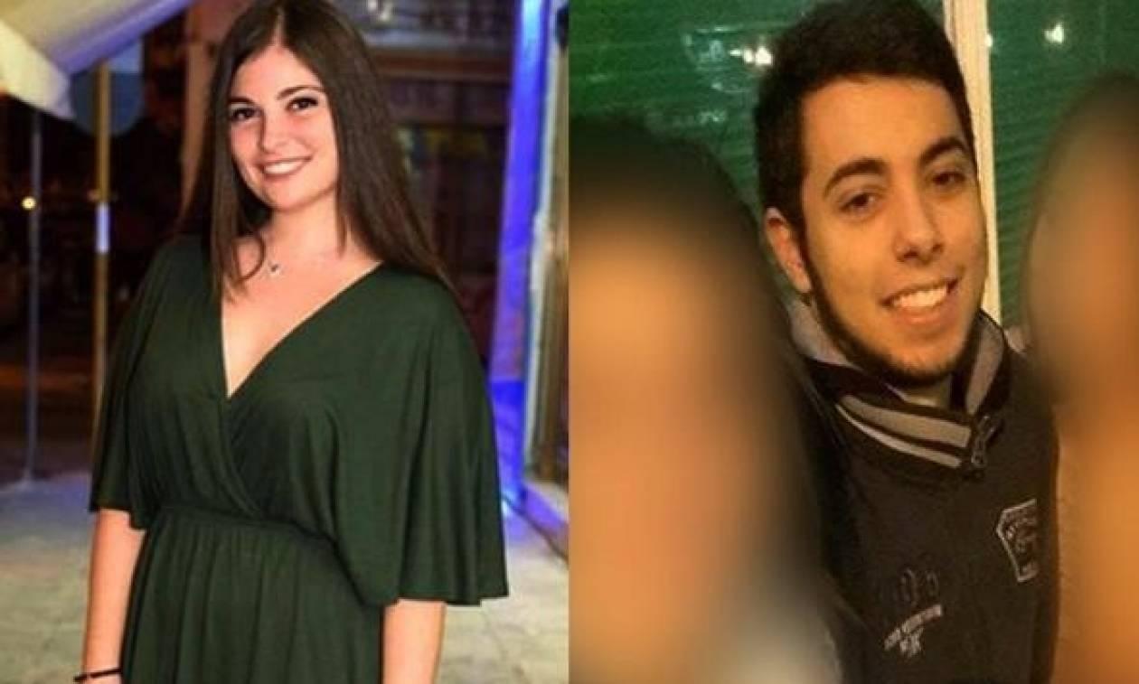 Υπό κράτηση ο οδηγός του αυτοκινήτου που σκότωσε τους δύο νέους – Τι ισχυρίζεται