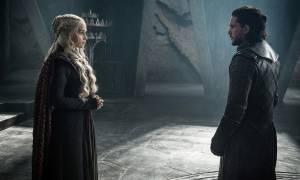 Τι θα γίνει στο τέλος του Game of Thrones;