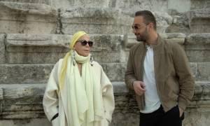 Ζωή Λάσκαρη: Αυτή ήταν η τελευταία της τηλεοπτική συνέντευξη