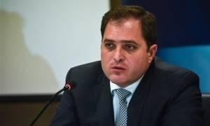 Αυστηρές νομικές κυρώσεις για απειλές κατά εφοριακών, προαναγγέλει ο Γιώργος Πιτσιλής