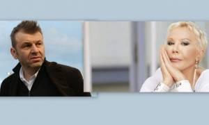 Ζωή Λάσκαρη: Ο Απόστολος Γκλέτσος έμαθε για το θάνατο της Λάσκαρη από δημοσιογράφο
