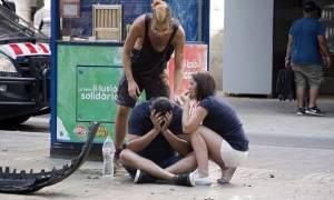 Τρομοκρατική επίθεση Βαρκελώνη: Νεκρή 74χρονη Πορτογαλίδα