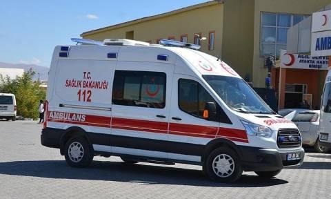 Τουρκία: Αστυνομικός σκοτώθηκε από έκρηξη βόμβας