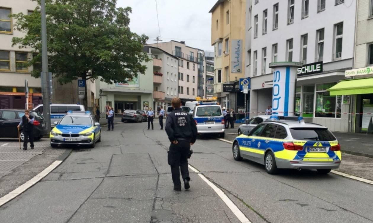 Γερμανία: Ένας νεκρός από επίθεση με μαχαίρι