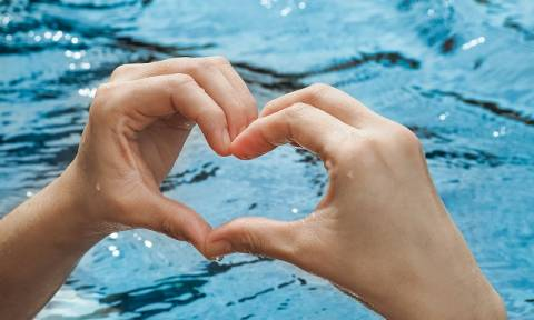 Κολύμπι: Γιατί είναι καλό για την υγεία της καρδιάς