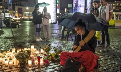 Число пострадавших от нападения в финском городе Турку выросло до десяти