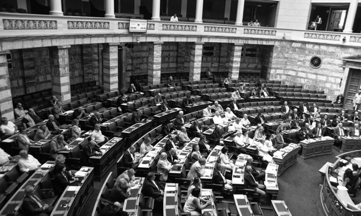Τα 95 προαπαιτούμενα της κυβέρνησης που δίνουν την χαριστική «βολή» στους Έλληνες