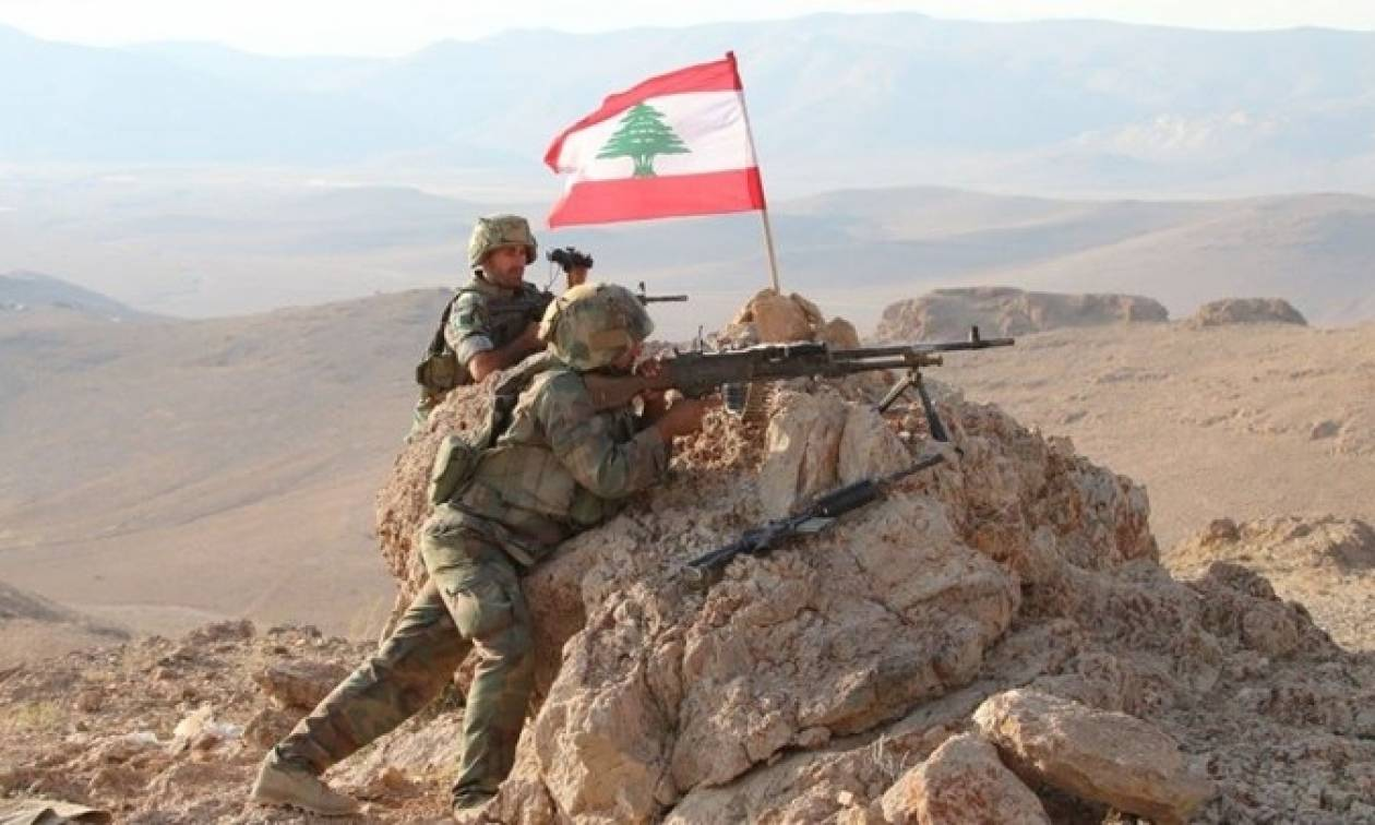 Λίβανος: Αρνείται να συμμετάσχει σε επίθεση κατά του Ισλαμικού Κράτους