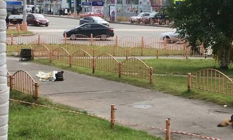 Αιματηρή επίθεση με μαχαίρι στη Ρωσία – Τουλάχιστον 8 τραυματίες (Pics+Vid)