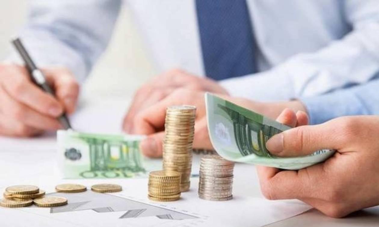 Συντάξεις Σεπτεμβρίου 2017: Πότε θα μπουν τα χρήματα στην τράπεζα - Αναλυτικά ανά Ταμείο