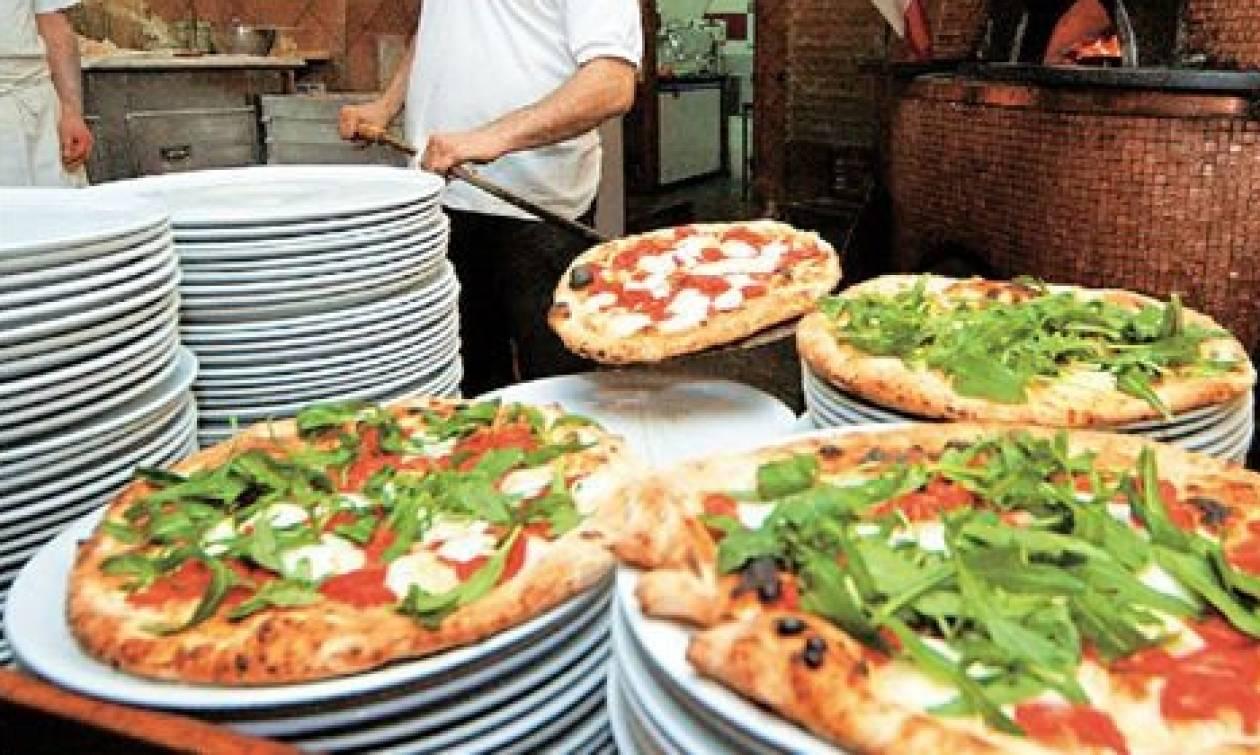 Χανιά: Απίστευτο περιστατικό για ζευγάρι - Έφαγε πίτσα και μετά από δύο ημέρες είδε πως…
