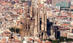 Επίθεση Βαρκελώνη - Τρόμος: Οι τζιχαντιστές ήθελαν να ανατινάξουν τη Σαγράδα Φαμίλια!
