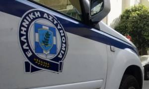 Λάρισα: Τηλεφώνημα - παγίδα σε Αστυνομικό Τμήμα