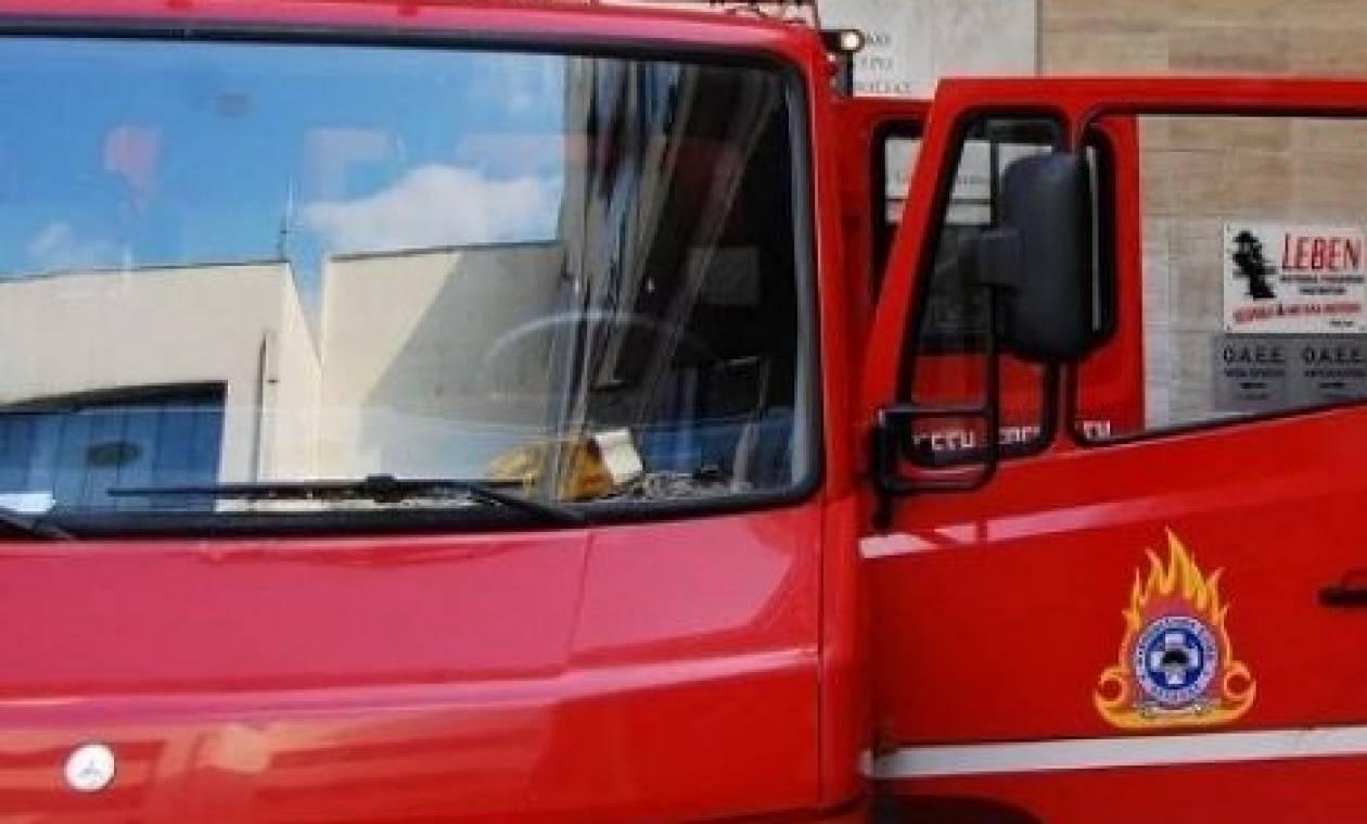 Σοκ στα Χανιά: Άνδρας αυτοπυρπολήθηκε μέσα στο σπίτι του – Τραυματίστηκε και η γυναίκα του