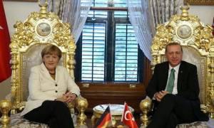 «Πόλεμος» Γερμανίας – Τουρκίας για τις γερμανικές εκλογές
