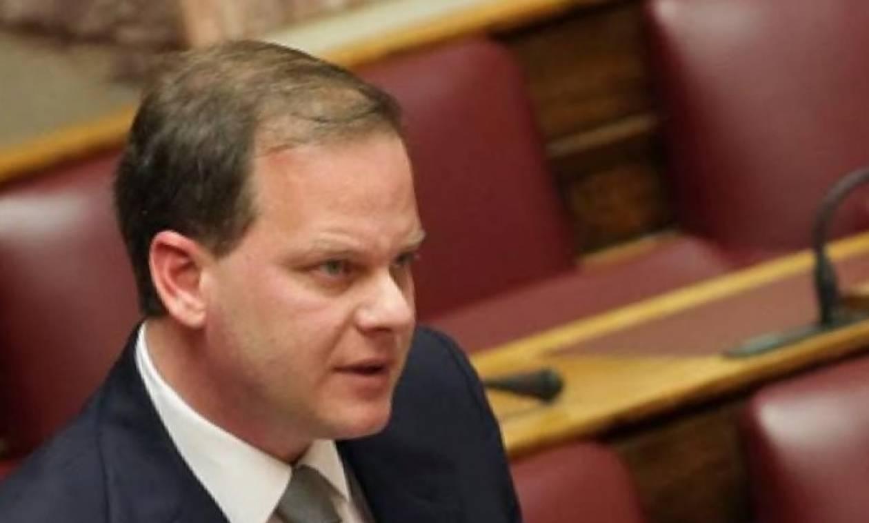 Κώστας Καραμανλής: Να σταματήσει η κυβέρνηση να πειραματίζεται στις πλάτες των Ελλήνων