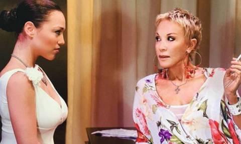 Πηνελόπη Αναστασοπούλου: Συγκλονίζει το «αντίο» της στη Ζωή Λάσκαρη