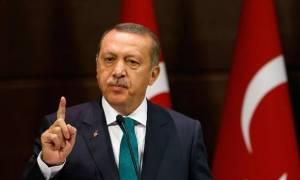 Ερντογάν σε Γκάμπριελ: Ποιος είσαι εσύ που μιλάς για τον πρόεδρο της Τουρκίας;