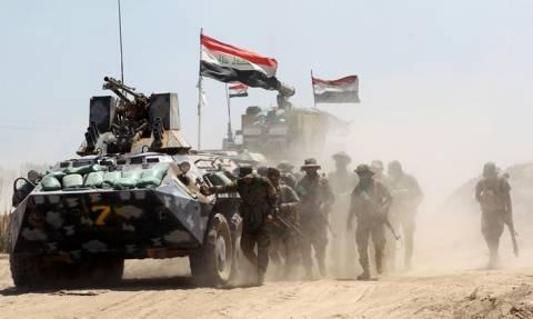 Ιράκ: Ξεκίνησε η μάχη για την ανακατάληψη της πόλης Ταλ Αφάρ από το Ισλαμικό Κράτος