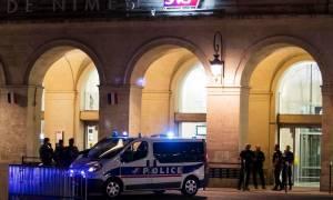 Γαλλία: Συναγερμός στο σιδηροδρομικό σταθμό της Νιμ μετά από πληροφορίες για ενόπλους