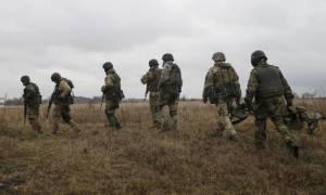 Ουκρανία: Χιλιάδες άμαχοι έχουν χάσει τη ζωή τους από το 2014 στο ανατολικό τμήμα της χώρας