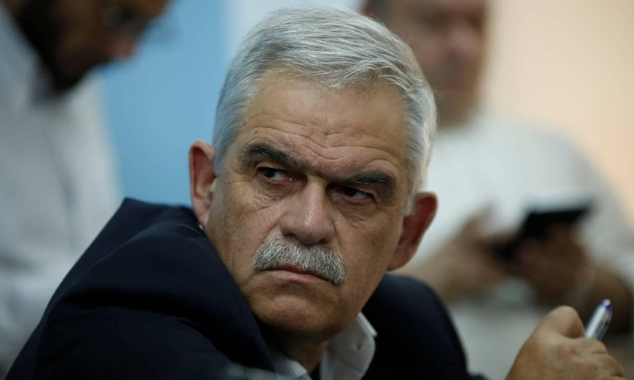 Τόσκας: Δεν υπάρχει πρόβλημα με την τρομοκρατία στην Ελλάδα
