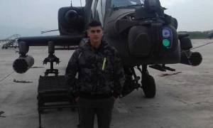 Νέα τραγωδία στην Κρήτη: Σκοτώθηκε μόλις μερικά μέτρα από το σπίτι του(pics)
