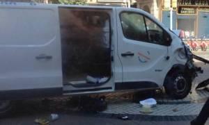 Επίθεση Βαρκελώνη: Άφαντος παραμένει ο ύποπτος μαροκινός