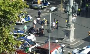 Προσοχή! Τι πρέπει να κάνετε σε περίπτωση τρομοκρατικής επίθεσης με όχημα