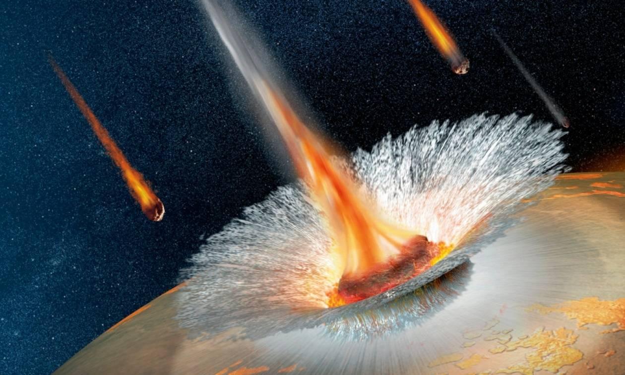 Αυτός ο αστεροειδής μπορεί να αφανίσει τη Γη και θα περάσει ξυστά από τον πλανήτη την 1η Σεπτεμβρίου