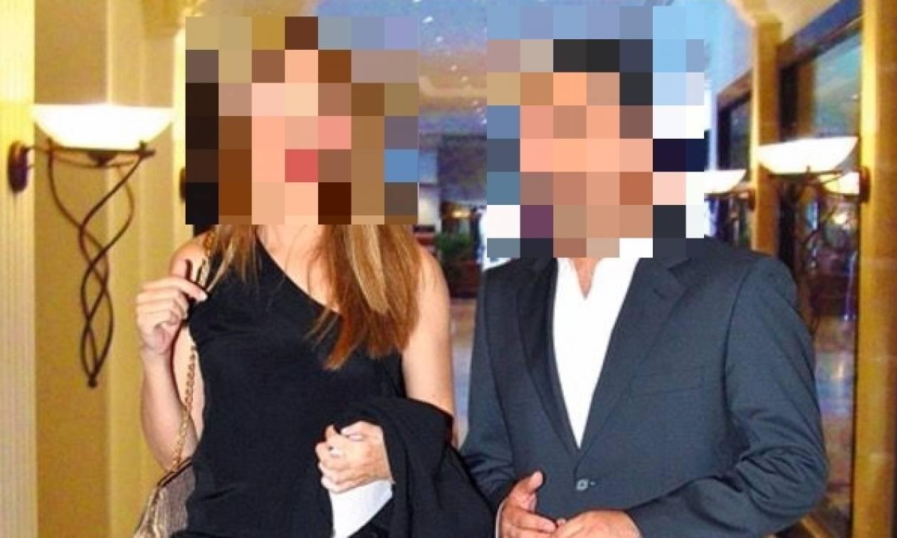ΣΟΚ! Πέθανε η 4χρονη κόρη Έλληνα παρουσιαστή - Έπασχε από καρκίνο