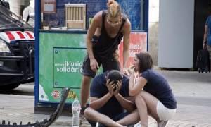 Επίθεση Βαρκελώνη: Εντοπίστηκαν 120 φιάλες βουτανίου