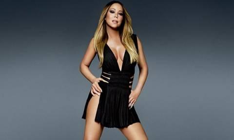 Mariah Carey: Η επική φωτογραφία που ανέβασε με τα δίδυμα
