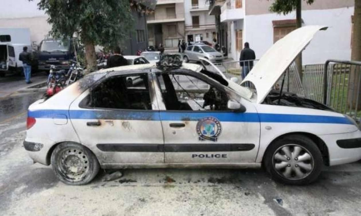 Λάρισα: Τηλεφώνημα - παγίδα σε αστυνομικό τμήμα και ενέδρα σε περιπολικό!