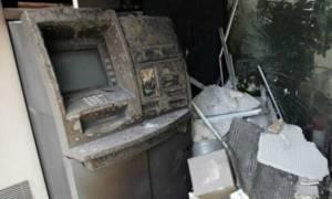Ζάκυνθος: Ανατίναξαν με διπλή έκρηξη ΑΤΜ