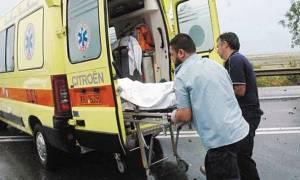 Τραγωδία στο Λασίθι: Βρέθηκε νεκρός στην άκρη του δρόμου