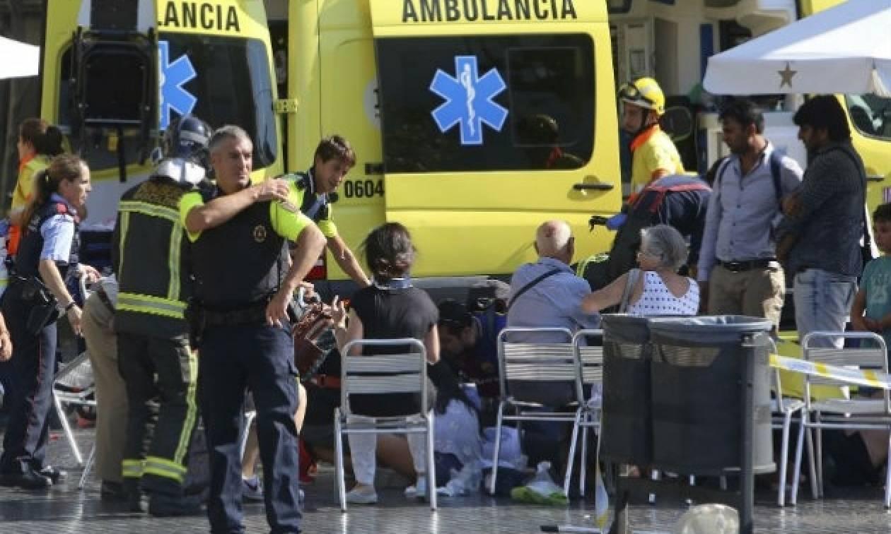 Επίθεση Βαρεκλώνη: Οι Αρχές εξετάζουν το ενδεχόμενο να υπάρχει και 15ος νεκρός