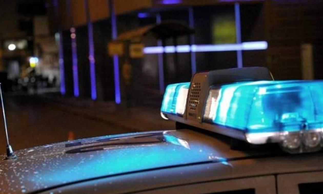 Πήλιο: 50χρονος σε κατάσταση αμόκ τραυμάτισε με μαχαίρι αστυνομικό