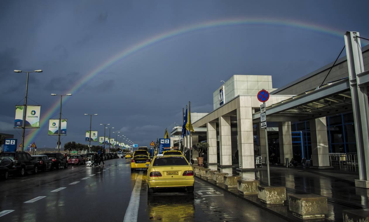 Καιρός: Το Φθινόπωρο ήρθε νωρίτερα – Βροχές και καταιγίδες σε όλη τη χώρα