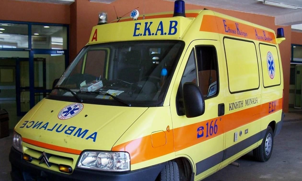 Φρικτός θάνατος για 18χρονο στην Κρήτη