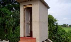 Ινδία: Xώρισε τον άνδρα της επειδή δεν έχτιζε τουαλέτα στο σπίτι τους