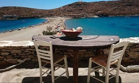 Κύθνος: Το πανέμορφο νησί είναι ότι καλύτερο για κοντινές διακοπές