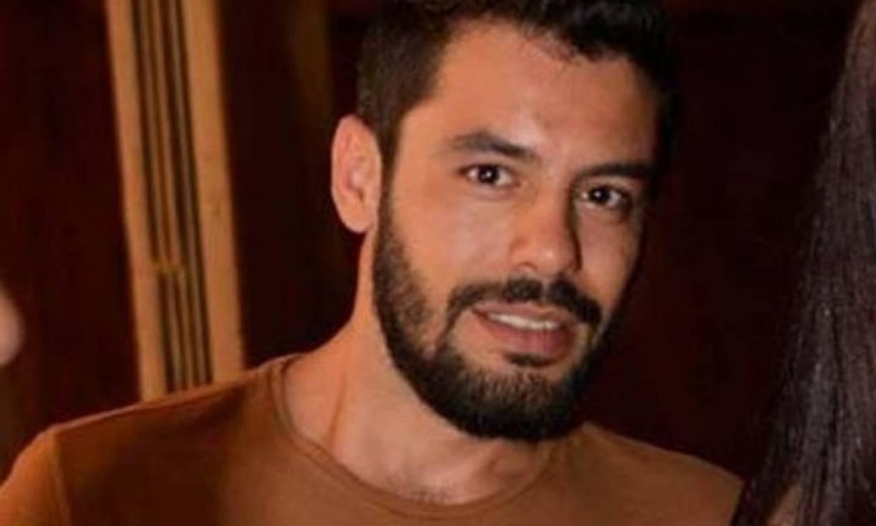 Θρήνος: Νεκρός ο 25χρονος Άγγελος Κουρούκας