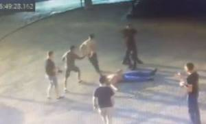 Σοκ: Δολοφόνησαν Ρώσο αρσιβαρίστα με δύο κλωτσιές στο κεφάλι